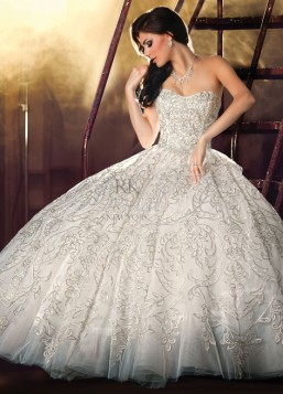 You'll feel like Cinderella at the Ball