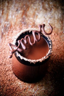 Photo: Sweet Life Bake http://sweetlifebake.com/2012/02/10/chocolate-margarita/#axzz1mNVRwxWA