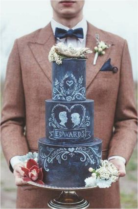 photo: FrenchWeddingStyle.com