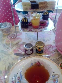 """""""Marie Tea"""""""